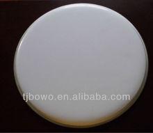 "6""-28"" CM series high quality white drum head"