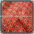 leopar baskılı ipek kumaş