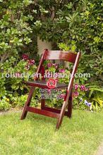 Fine Garden Folding Chair