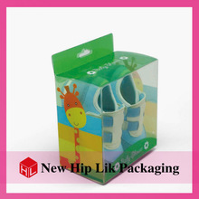 folding box for premiums / baby product