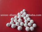 High purity Al2O3 alumina ball/pellet/crystal/crackle
