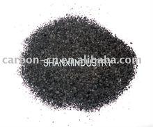 Desulfurization acid washed granular activated carbon