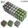 JY-8055s PS 5.4*5.4*5.4cm magic sudoku cube