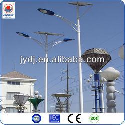 12v,24v with SONCAP,CE certificate LED solar street light system price