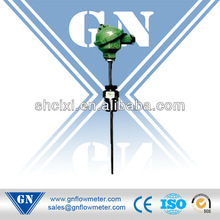 RTD 4 Petro/chemistry industry ( thermal resistance , resistance thermometer)