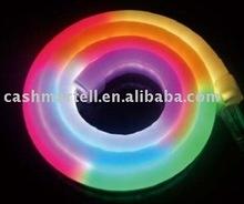 RGB Led flex neon