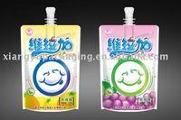 Juice spout Bag