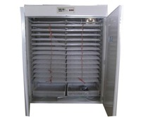 XSB-4 4224pcs Advanced and full-automatic egg incubator for chicken,duck,pigeon,goose,quail,turkey/Poultry Incubator