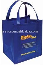 2012 PET non woven environmental bag