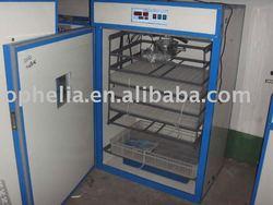 Full automatic incubator for hatching egg incubator small