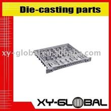 aluminum die casting part/zinc casting