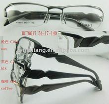 2011 new titanium glasses frame BCT9017