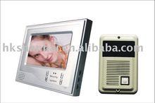video door phone 7 for villa