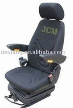 Mechanism truck auto seat