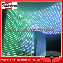 large pitch soft led 80mm/50mm/30mm for ceiling decoration