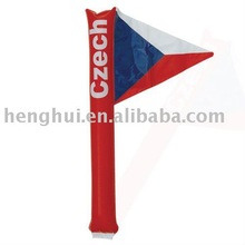 Hottest Banner Sticks, Banner Shape Thunder Sticks