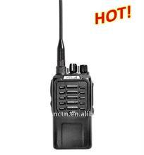 Full VHF/UHF and good function two way radio TC-601
