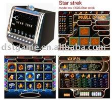 star strek casino equipment