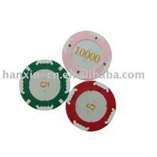 custom casino chips