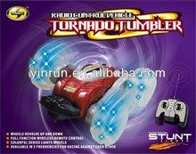 YIRUN TOY CAR TORNADO TUMBLER 2014 NEW TOYS