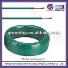 Solid/Stranded Copper Conductor PVC Insulated Single Core wire