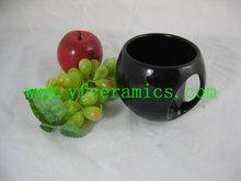 YF18164A drum ceramic gift mugs