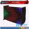 WG-G3036 LED vision curtain / led video cloth / LED Stage Light