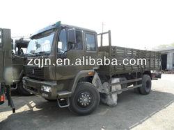 HOWO sino cargo truck
