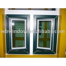 PVC Casement Window with Hand Crank