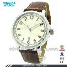 Hot sale wrist watch promotions