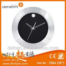 retro flip wall clock