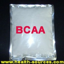 BCAA can increasing lean muscle mass
