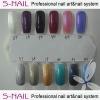 jelly gel healthy ingredient, beauty salon prefer, easy DIY,with SGS certificate