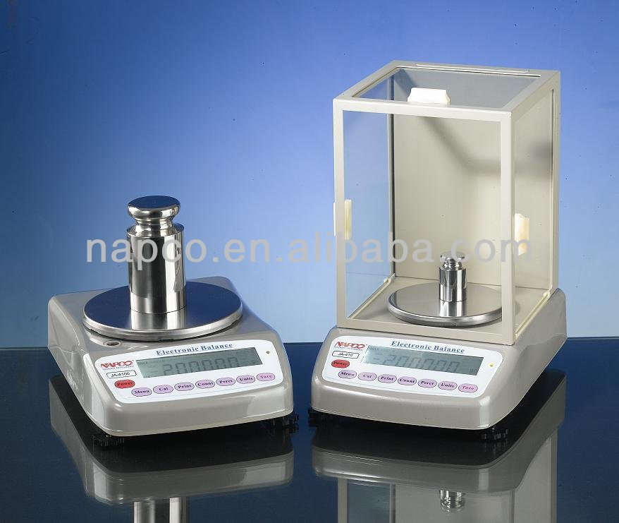 Medical Weighing Machine Medical Pills Weighing Scales of High Precision 0 01g 0 001g