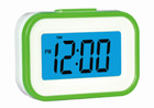 digital clock with calculator for office caculator clock