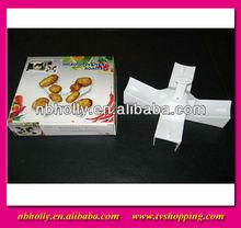 TV381-002 Plastic microwave potato baker