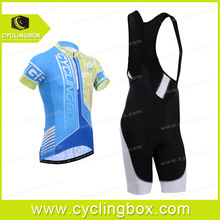 2014 Top quality pro team cycling gear