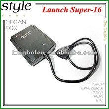 X431 Super-16 Factory Product Factory Price