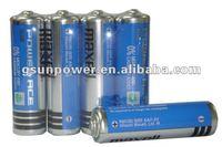 Maxell UM-3/AA/R6 Battery