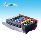 Compatible Canon PGI-425BK, CLI-426 with chip Ink Cartridge for Canon MG5140/MG5240/IP4840 MG6140/MG8140