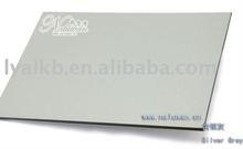 PVDFor PE or Fair-Proof Alukeboard ACP aluminum composite panel