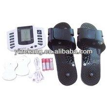 Electronic pulse stimulator
