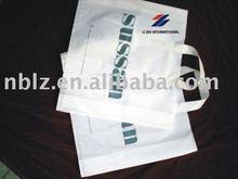Plastic Bag Handle