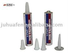 Polyurethane adhesive & sealant tube