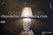 OT257 new design modern table lamp