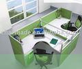 estable con estilo nv318 oficina divisor de partición de la pared