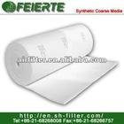 Air conditioning filter media