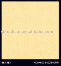 60x60cm GOLDEN BEIGE SERIES polished porcelain tile