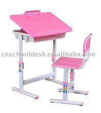Garden furniture set/kids desk and chair
