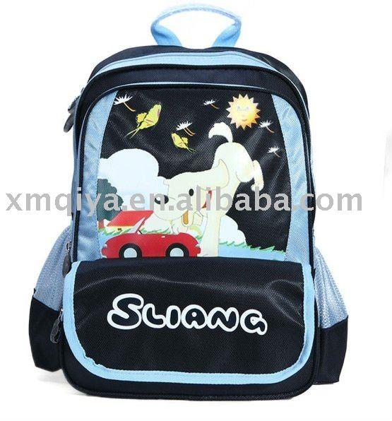 Sac d'école primaire, enfants chariot sac d'école, sac à dos sacs d ...
